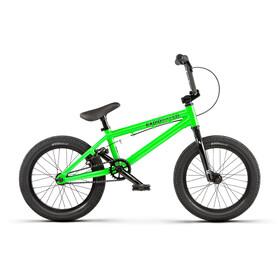 "Radio Bikes Dice 16"", neon green"